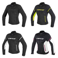 Giacche regolabili marca Dainese per motociclista donna