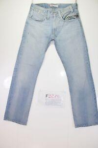 Levi's 506 Standard Pierre Laver (Code F2218) Tg.46 W32 L32 Jeans D'Occassion