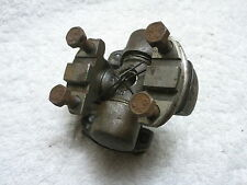 Alfa Romeo 102/106 SERIES 2600 STEERING U-JOINT WITH LOCK-BOLTS, NEW OLD STOCK