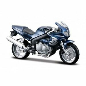 MAISTO 1:18 Triumph SPRINT RS MOTORCYCLE BIKE DIECAST MODEL TOY NEW IN BOX