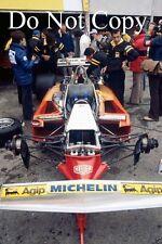Gilles Villeneuve Ferrari 312 T4 French Grand Prix 1979 Photograph 4