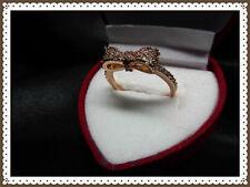 Cubic Zirconia Copper Unbranded Costume Jewellery