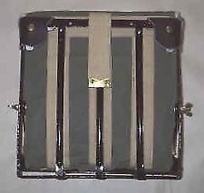 PANNIER FRAME WITH BAG TRIUMPH NORTON BSA MATCHLESS WD MODELS IN SET