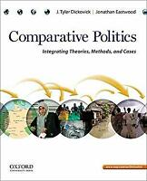 Comparative Politics : Integrating Theories, Methods, and Cases Paperback