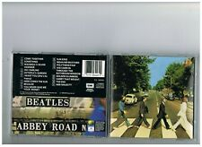 THE BEATLES CD. ABBEY ROAD