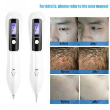 Face Freckle Removal 9level LCD Face Dark Spot Remover Laser Plasma PenMachine