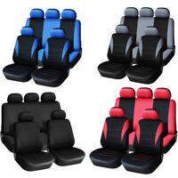 Asiento de coche referencia outdoor Sports gris universal//protector asientos ya referencia funda del asiento