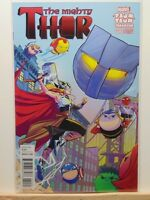 The Mighty Thor #10 010 Variant Edition TSUM TSUM Marvel Comics CB3193