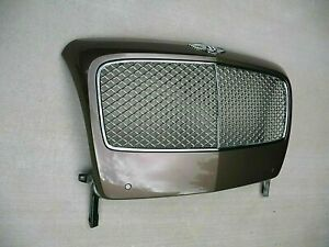 Bentley Flying Spur Complete Front Chrome Grill 2012 - 2018
