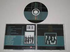 ULTRAVOX/Premium Gold Collection (EMI 37695 2)CD Album
