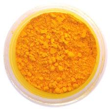 Sunflower Petal Dust 4 Grams for Cake Decorating, Fondant, Gum Paste