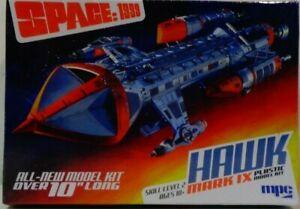 MPC 1/72 Space: 1999 Hawk Mk IX MPC881