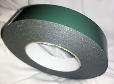 Double Sided Tape Adhesive vehicle Registration Number Plate roll 25x1MMx10M