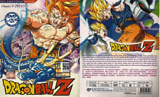 ANIME DVD DRAGON BALL Z Vol.1-291 End English Subs Complete Boxset + FREE ANIME