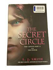The Secret Circle - Part II - L.J. Smith