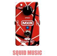 MXR EVH Eddie Van Halen Phase 90 Guitar Effect Pedal EVH90 Phaser ( OPEN BOX )