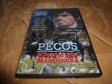 Pecos Cleans Up (Pecos O Tesouro de Montezuma) (1967) [1 Disc DVD] FROM BRAZIL