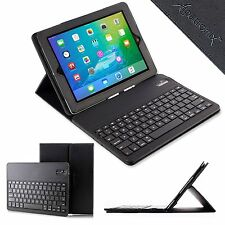 iPad Pro 12.9in Wireless Bluetooth Removable Keyboard and Protective Case Apple