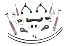 "Rough Country 2"" - 3"" GM Suspension Lift Kit (88-98 1500 PU 4WD) - 17030"