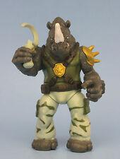 ROCKSTEADY - Nickelodeon Teenage Mutant Ninja Turtles Rock-Headed Rhino