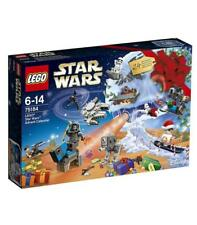 Sets y paquetes completos de LEGO calendario de adviento, Star Wars