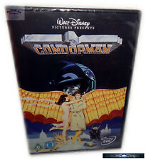 Condorman [DVD] Walt Disney, Deutsch(er) Ton