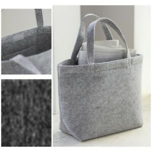 Filztasche Shopper Einkaufstasche Tasche Tragetasche BAGS BY JASSZ NEU