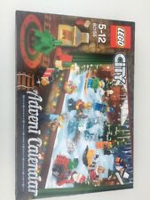 LEGO City 60155 Advent Calendar 2017 SEALED