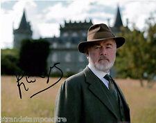 "Peter Egan - Colour 10""x 8"" Signed 'Downton Abbey' Photo - UACC RD223"