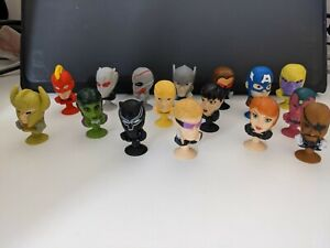 Marvel Figures. Avengers. Marvel Comics Collectables. Megapopz. POP. POPZ. POPS.