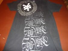 Zoo York Shirt  Graphic Logo Tee T Shirt Size Small    F5