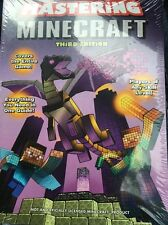 MASTERING MINECRAFT Third Edition Instructional Guide