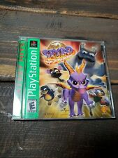 PS1 Spyro: Year of the Dragon - Greatest Hits (PlayStation 1, 2000)