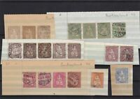 switzerland stamps ref 11033