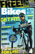 Bike Cycling Magazines in English
