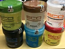 Eco Styler Styling Gel-Olive,Argan,Coconut,Black Seed,Curl&Wave,Various sizes!!!