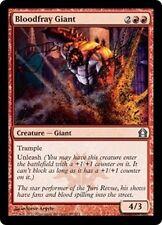 MTG Magic RTR - (4x) Bloodfray Giant/Géant rixesang, English/VO