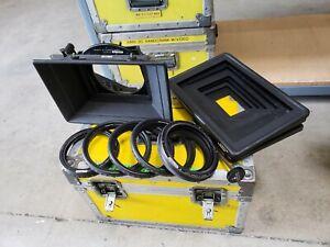 Used Arri MB-14 6.6x6.6 Swing-Away Matte Box (#3130)