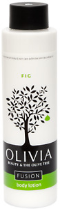 Olivia Papoutsanis Fusion Body Lotion with Fig , 300ml
