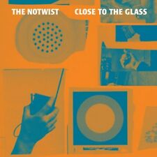 The Notwist - Close To The Glass (CD 2014 Germany City Slang ‎- SLANG50059) NEW