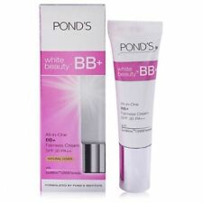 Pond's White Beauty BB+ Fairness Cream SPF 30 (50 gm) Free Shipping