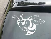 Bumble Bee Funny Car/Window JDM VW EURO DUB Vinyl Decal Sticker