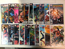 Amazing Spider-Man (2003) #500 to 549 (VF/NM) Complete Set Lot Run Civil War #'s