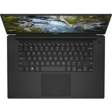 "Dell - Precision Mobile Workstation 15.6"" Laptop - Intel Core i7 - 32GB Memor..."