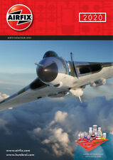 Airfix Catalogue 2020 - Catax20