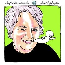 Daniel Johnston & Into It Over It Live Daytrotter Sessions Vinyl LP Record! NEW+
