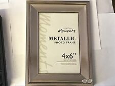 Sun Glasses TG174 Fine English Pewter On A PICTURE FRAME SILVER 6X4 Hang/Stand
