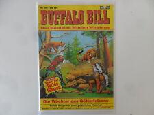 Bastei - Hansrudi Wäscher - Buffalo Bill - Nr. 538 - Zustand: 1