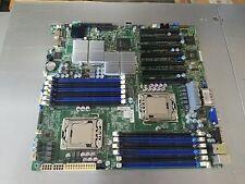SuperMicro X8DTH-iF LGA1366 XEON EATX Motherboard w Xeon 8 core (2 of Quad core