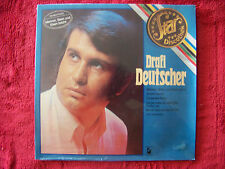 Drafi Deutscher - Star Discothek      Hansa LP  OVP    NEU
